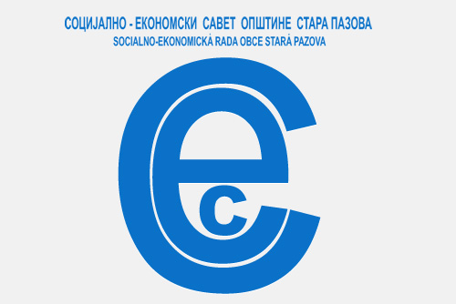 Саопштење за јавност поводом одржане 38. седнице Социјално економског савета општине Стара Пазова
